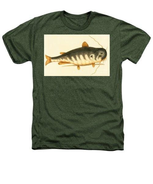 Catfish Heathers T-Shirt by Mark Catesby