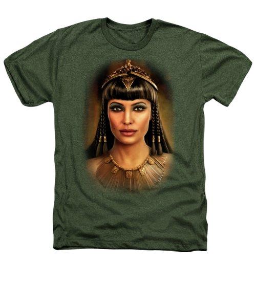 Cleopatra Heathers T-Shirt by Joe Roberts