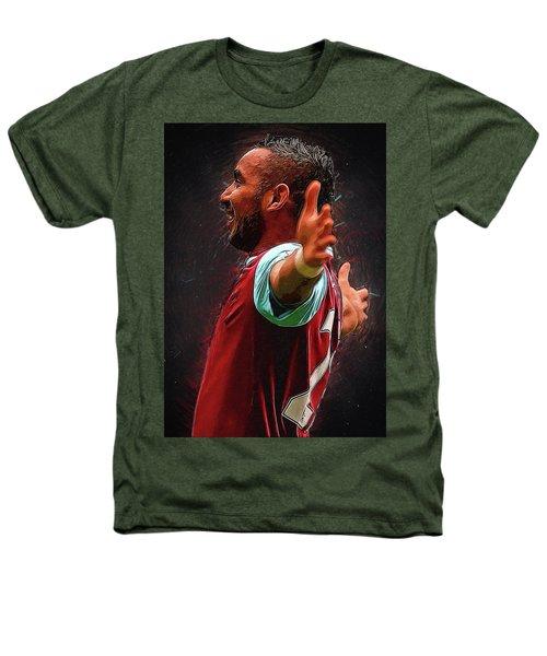 Dimitri Payet Heathers T-Shirt by Semih Yurdabak