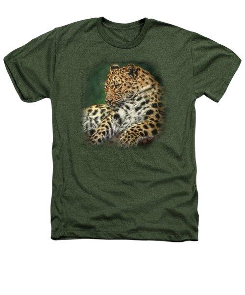 I'm Watching Heathers T-Shirt by Sandy Oman