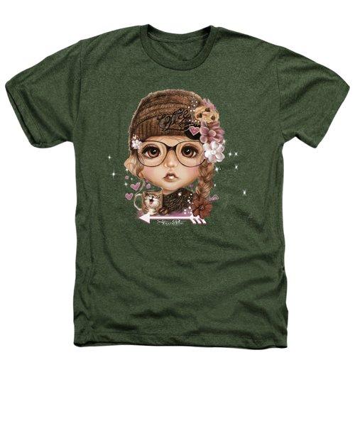 Java Joanna Heathers T-Shirt by Sheena Pike