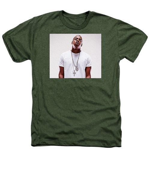 Jay-z Heathers T-Shirt by Iguanna Espinosa