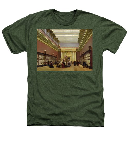La Galerie Campana Heathers T-Shirt by Charles Giraud