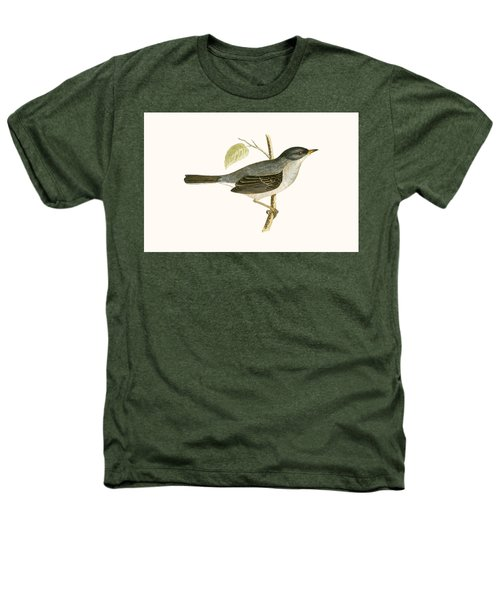 Marmora's Warbler Heathers T-Shirt by English School