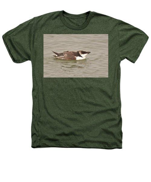 Razorbill Heathers T-Shirt by Alan Lenk