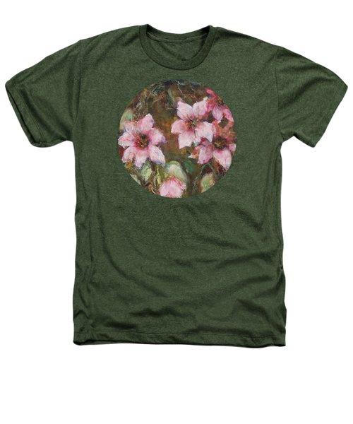 Romance Heathers T-Shirt by Mary Wolf