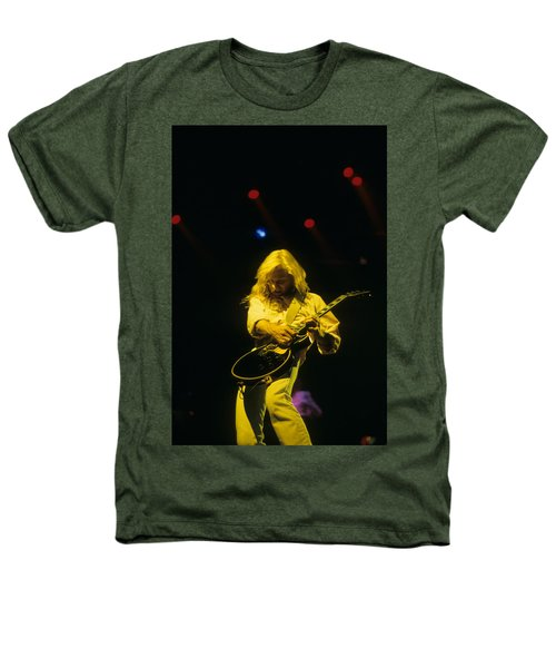 Steve Clark Heathers T-Shirt by Rich Fuscia