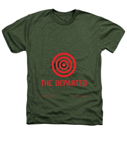 The Departed Heathers T-Shirt by Gimbri