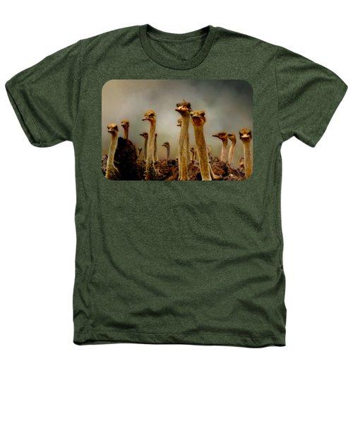 The Savannah Gang Heathers T-Shirt by Linda Koelbel