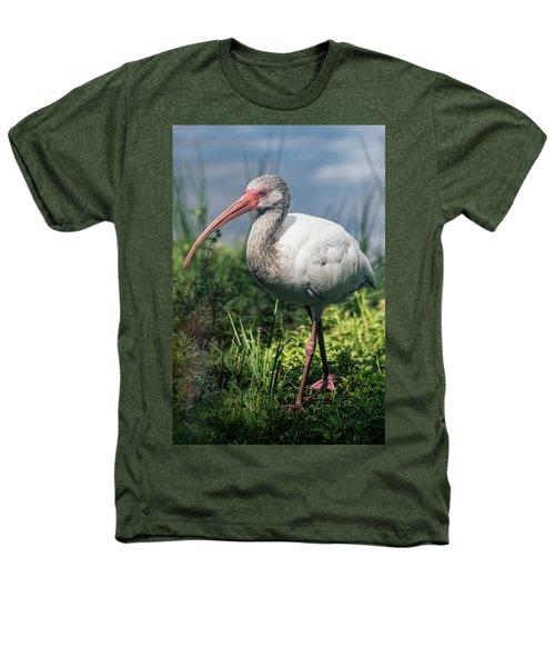 Walk On The Wild Side  Heathers T-Shirt by Saija Lehtonen