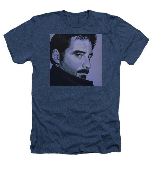 Kevin Kline Heathers T-Shirt by Paul Meijering
