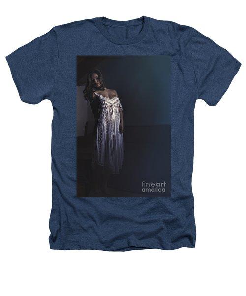 Clara Heathers T-Shirt by Traven Milovich