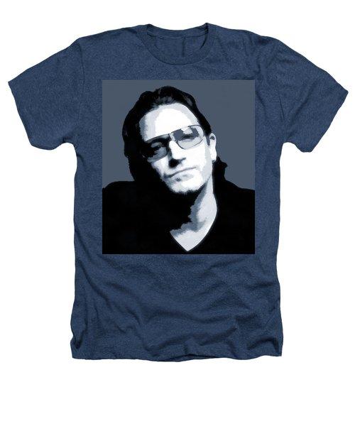Bono Heathers T-Shirt by Dan Sproul