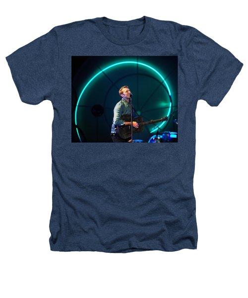 Coldplay Heathers T-Shirt by Rafa Rivas