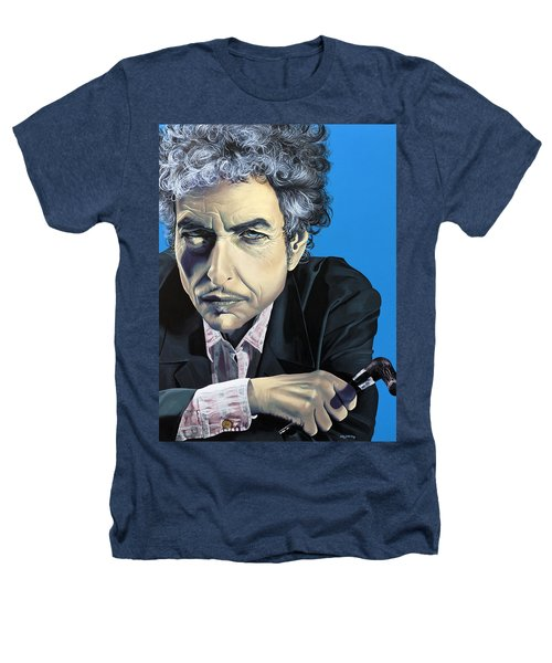 Dylan Heathers T-Shirt by Kelly Jade King