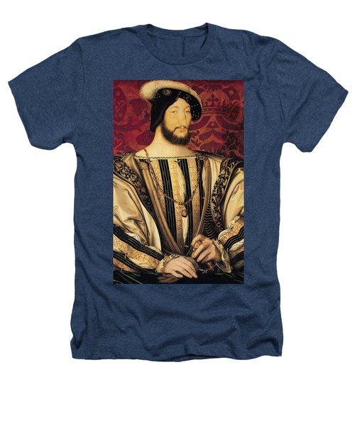 Francois I Heathers T-Shirt by Jean Clouet
