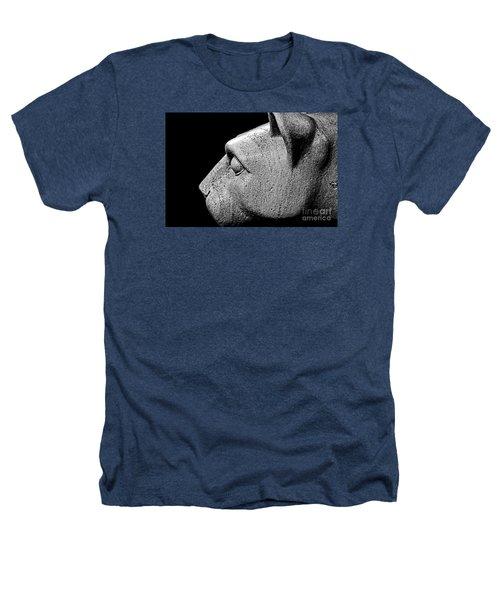 Garatti's Lion Heathers T-Shirt by Tom Gari Gallery-Three-Photography