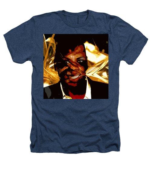 Jay-z Knowles Heathers T-Shirt by Jean raphael Fischer
