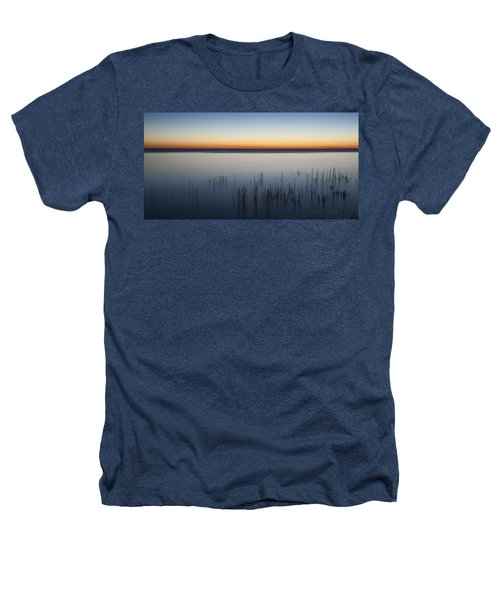 Just Before Dawn Heathers T-Shirt by Scott Norris