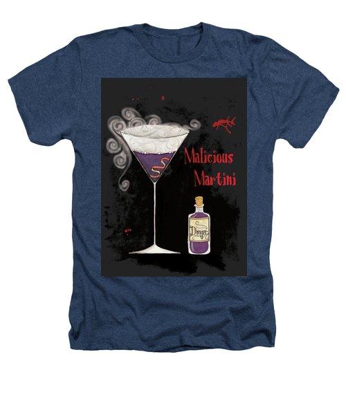 Pick Your Poison I Heathers T-Shirt by Elyse Deneige