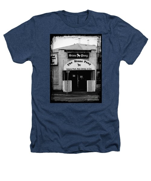 The Stone Pony Heathers T-Shirt by Colleen Kammerer