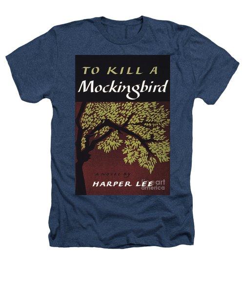 To Kill A Mockingbird, 1960 Heathers T-Shirt by Granger