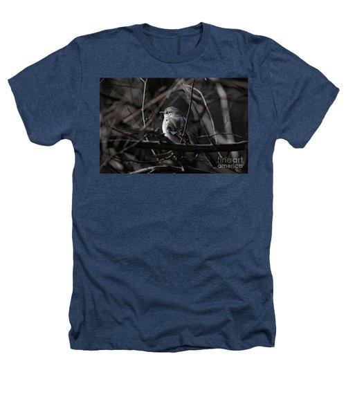 To Kill A Mockingbird Heathers T-Shirt by Lois Bryan