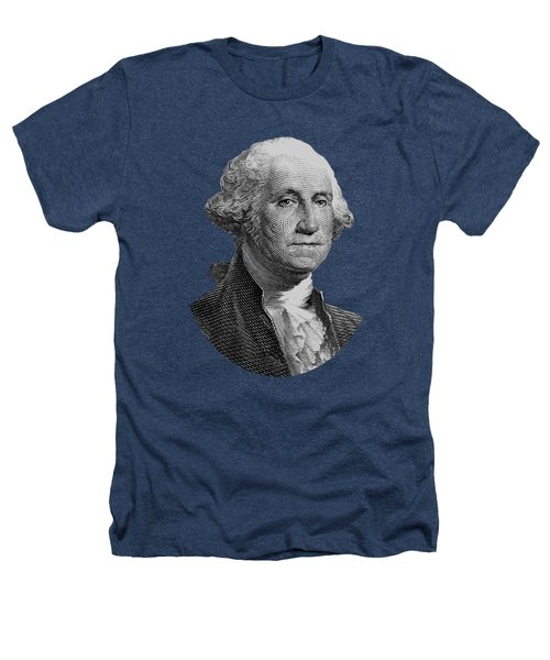 George Washington  Heathers T-Shirt by War Is Hell Store