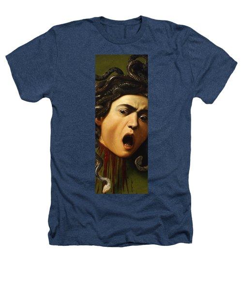 Medusa Heathers T-Shirt by Caravaggio