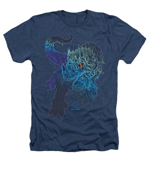 Triceratrippin Heathers T-Shirt by Jordan Kotter