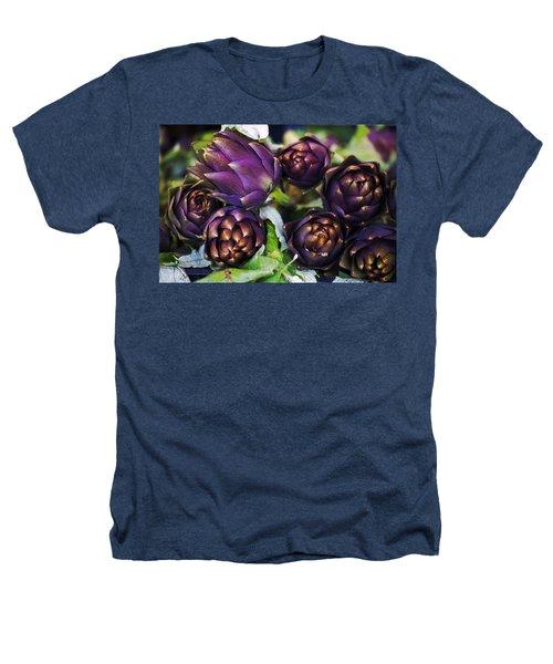Artichokes  Heathers T-Shirt by Joana Kruse
