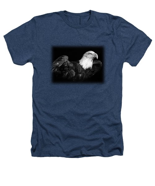 American Pride Heathers T-Shirt by Miro Gradinscak