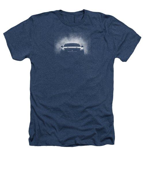 GTR Heathers T-Shirt by Douglas Pittman