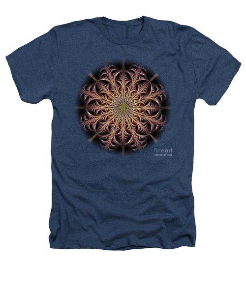 Dragon Seal Heathers T-Shirt by Anastasiya Malakhova