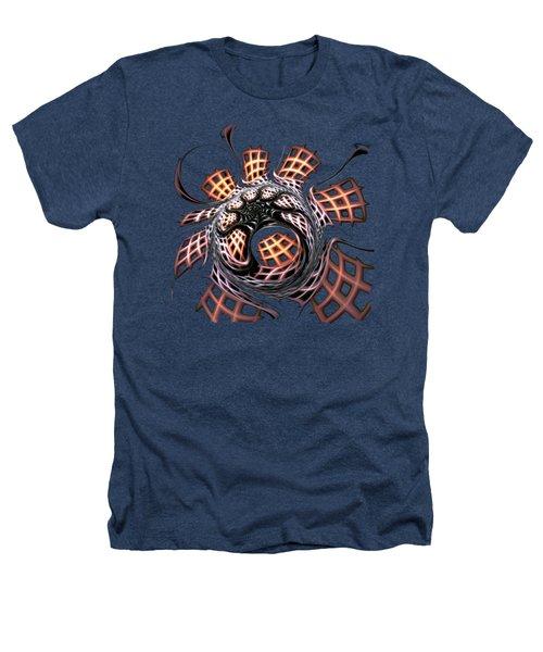 Dark Side Heathers T-Shirt by Anastasiya Malakhova