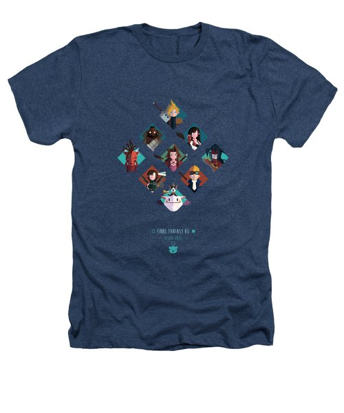 Ff Design Series Heathers T-Shirt by Michael Myers