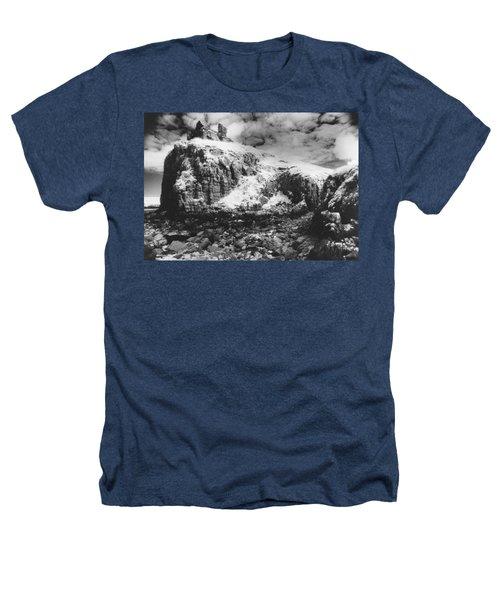 Isle Of Skye Heathers T-Shirt by Simon Marsden