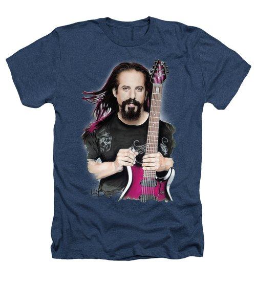 John Petrucci Heathers T-Shirt by Melanie D