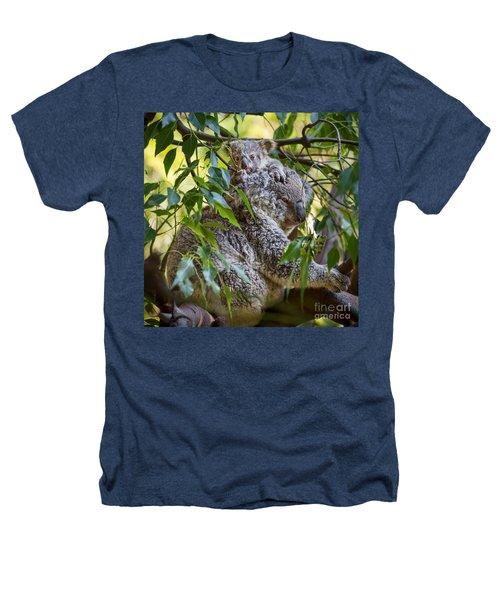 Koala Joey Heathers T-Shirt by Jamie Pham