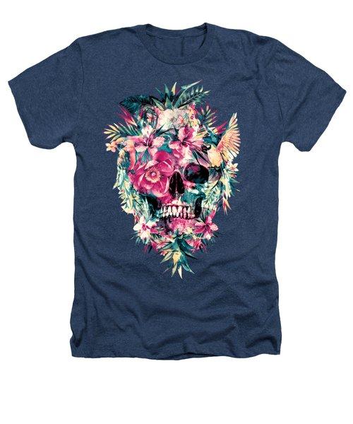 Memento Mori Heathers T-Shirt by Riza Peker