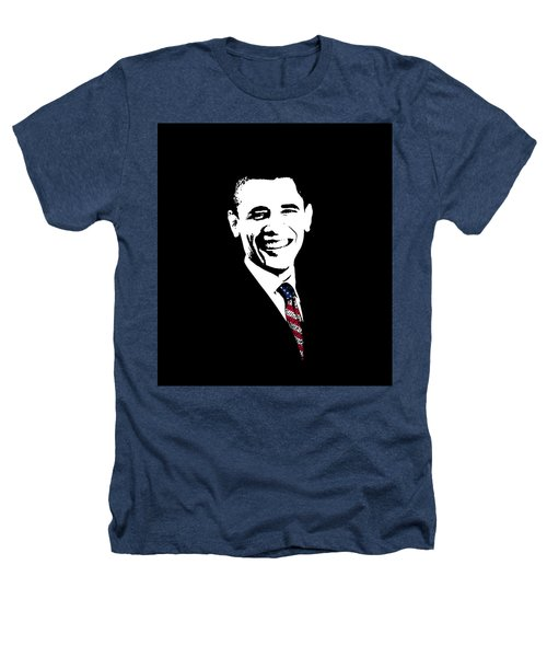 Obama Heathers T-Shirt by War Is Hell Store
