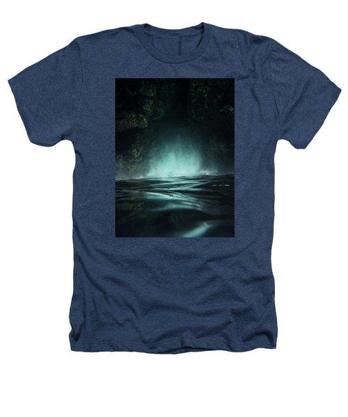 Surreal Sea Heathers T-Shirt by Nicklas Gustafsson