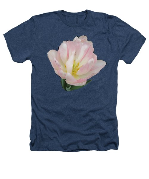 Tenderness Heathers T-Shirt by Elizabeth Duggan