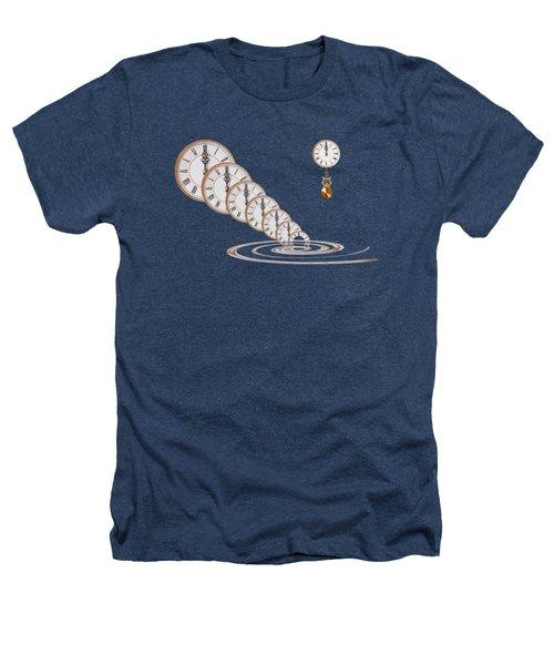The Black Hole Heathers T-Shirt by Gill Billington
