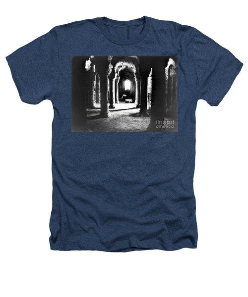 The Crypt Heathers T-Shirt by Simon Marsden