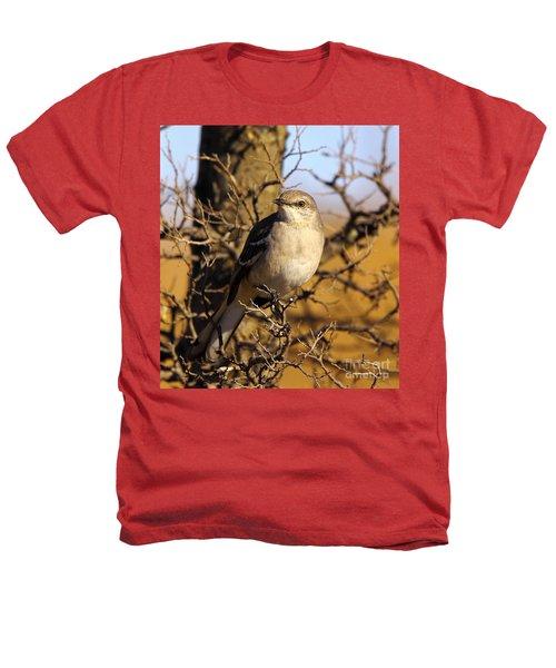 Common Mockingbird Heathers T-Shirt by Robert Frederick