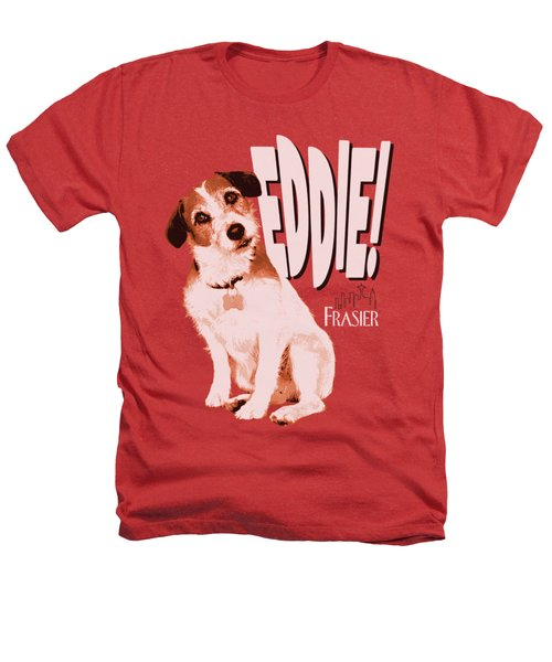 Frasier - Eddie Heathers T-Shirt by Brand A