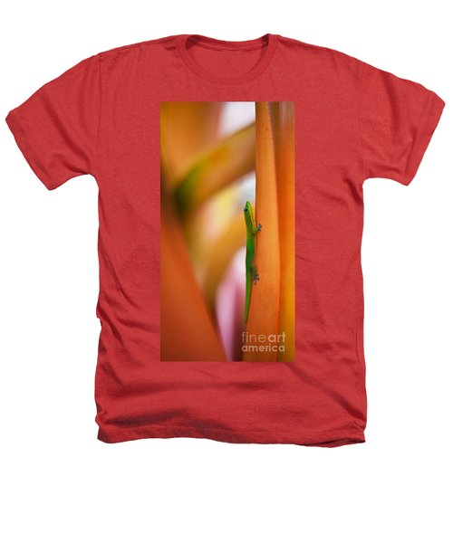Island Friend Heathers T-Shirt by Mike Reid