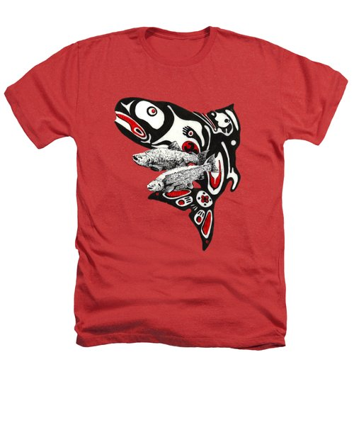 Quin'nat Heathers T-Shirt by Julio Lopez