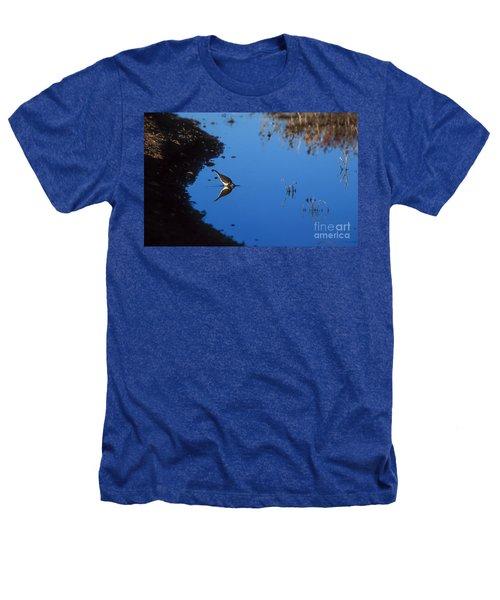 Killdeer Heathers T-Shirt by Steven Ralser